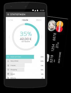 Number26.de Prepaid Kreditkarte